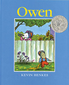 Owen-carousel