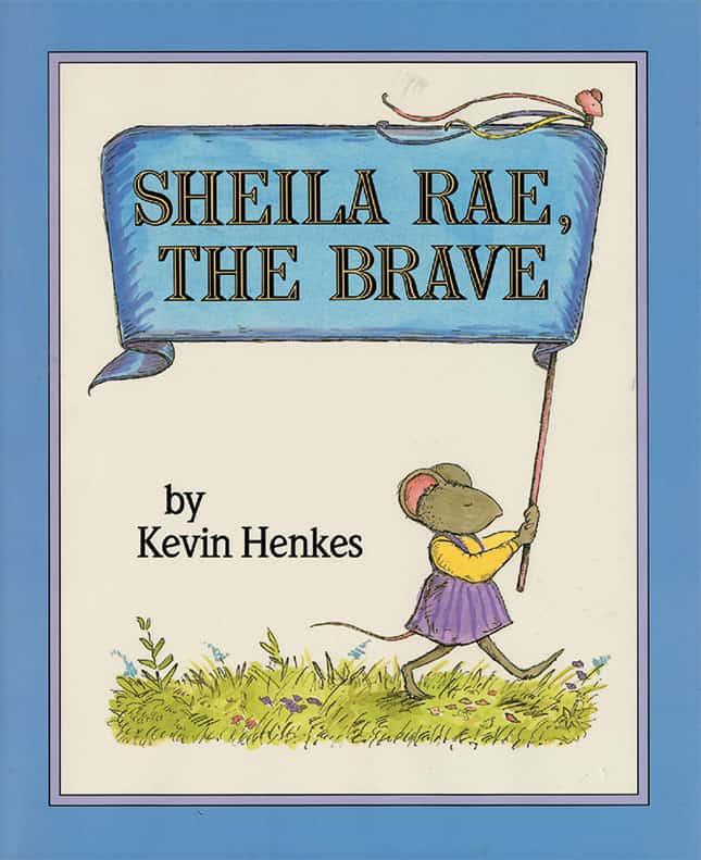 Image result for Kevin Henkes books